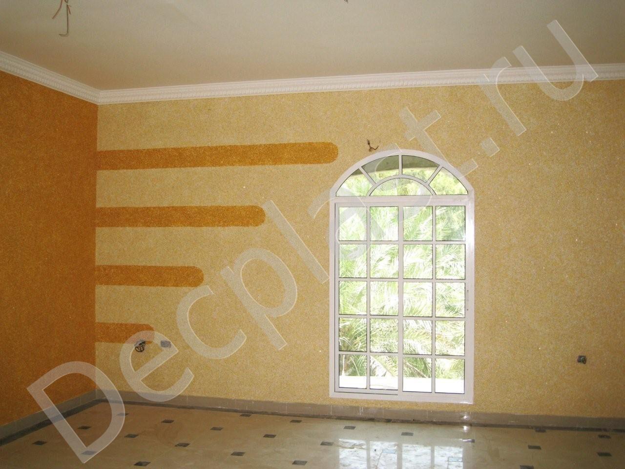Отделка стен в квартире - фото идеи красивого оформления от дизайнеров